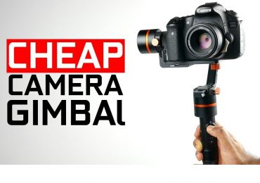 Learn about Gimbal and the uses of Gimbal