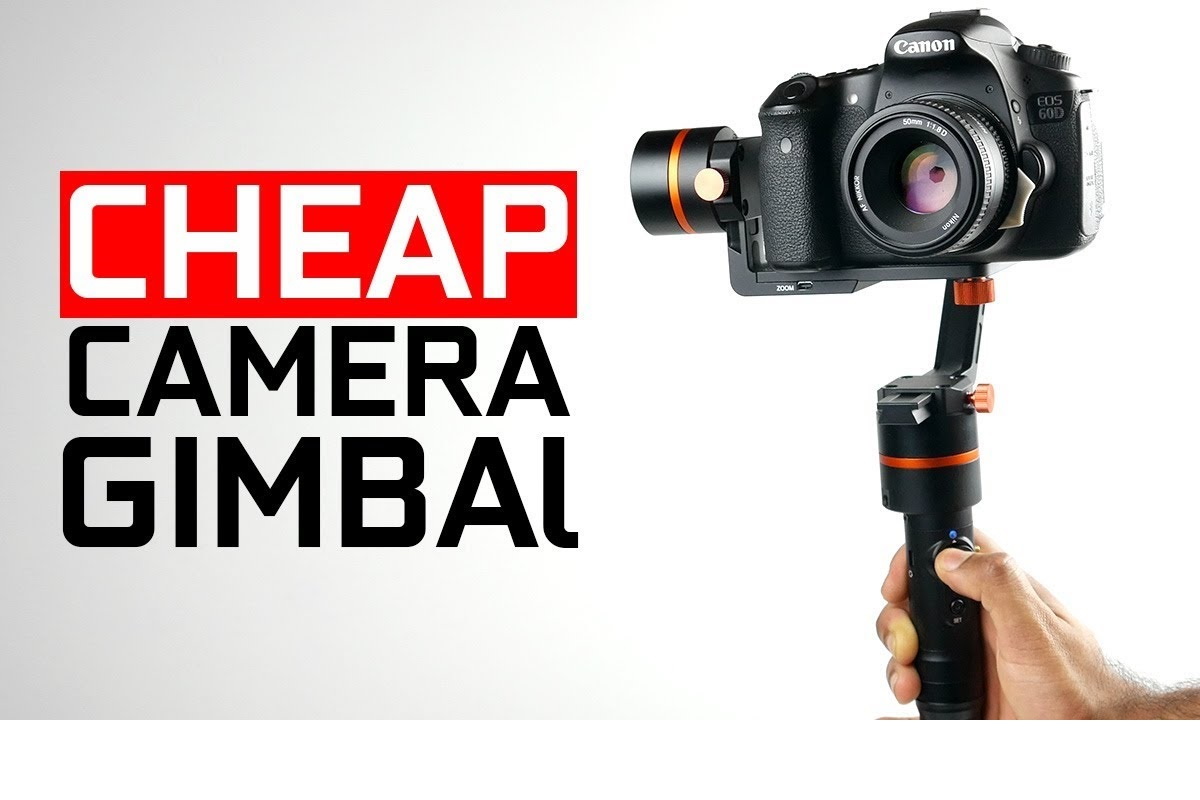 Learn about Gimbals and the uses of Gimbals