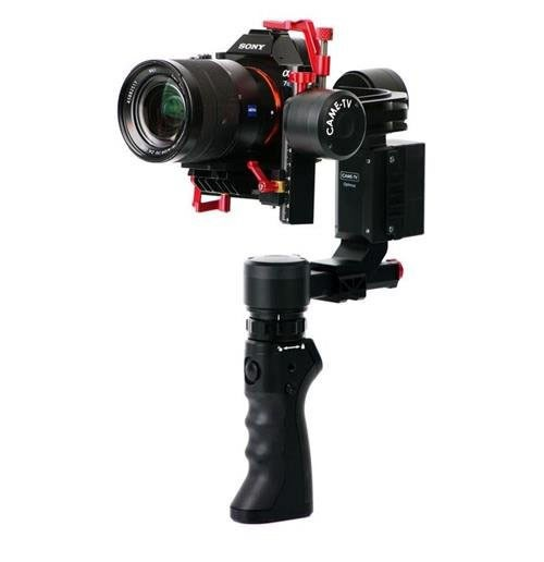 Came-TV Optimus 3-Axis Camera Gimbal