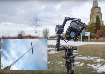 What you need to know to have the best shot with gimbal?