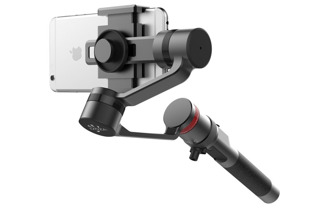 Smartphone stabilizers should buy in 2019