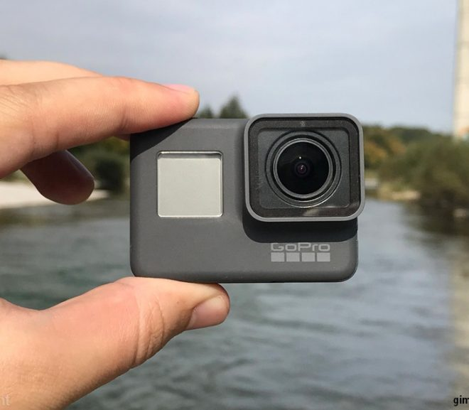 Rankings Of List 10 Best Action Cameras In 2019