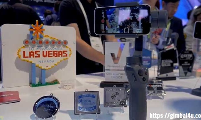 Top Best Gimbals For iPhone XS & XS Max – Reviews
