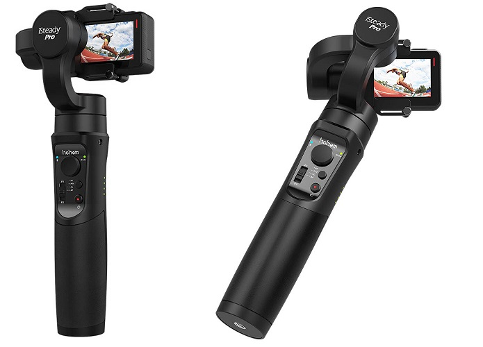 Hohem iSteady Pro GoPro Gimbal Review