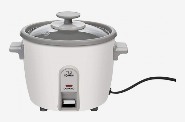 Best three-cup rice cooker