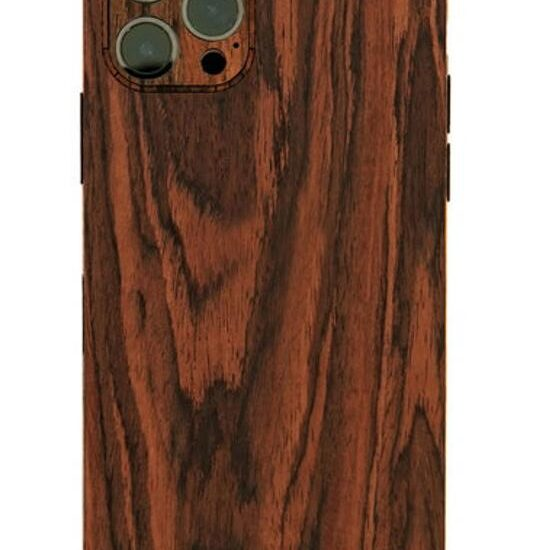 Toast Wood Cover