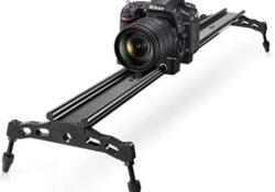 Top 10 Best DSLR Sliders For Camera In 2020 Review