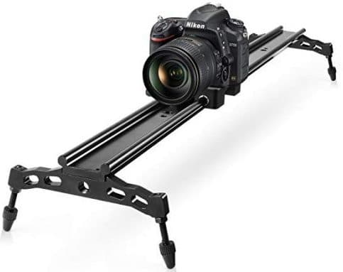 COOCHEER Camera Slider