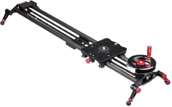 "Kamerar 31"" Fluid Motion Video Slider"