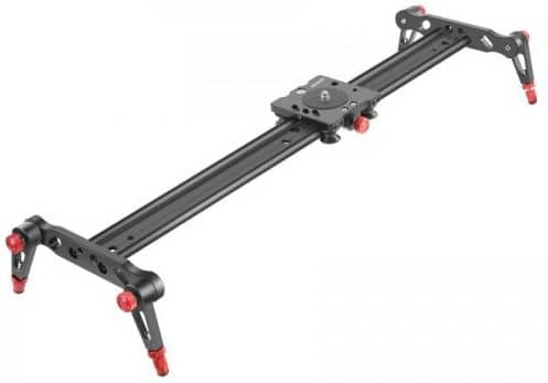 Neewer 23.6 inches Camera Track Slider